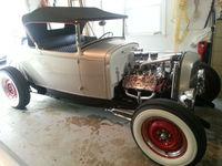 1930 Ford Lowboy Roadster