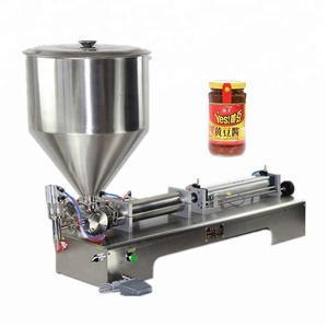 Low Price automatic gravity filler With Good Quality