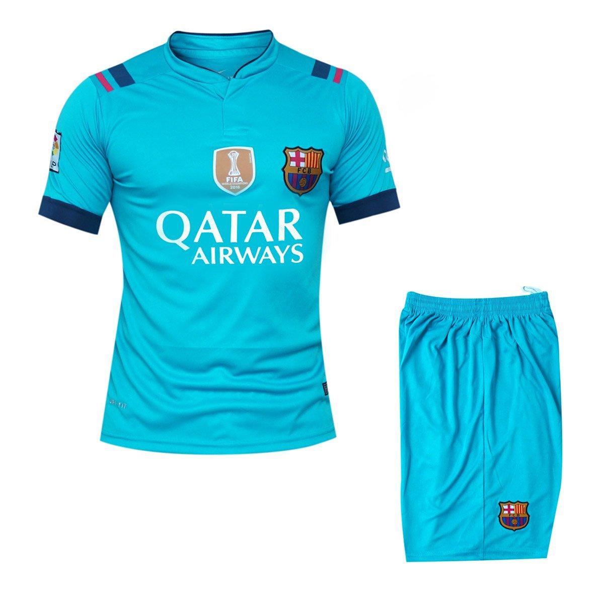 premium selection a75c2 9cc8b Buy Barcelona Fc Football Shirt Kit Hanging Car Air ...