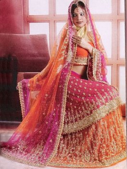 Wedding Dresses Sharara Gharara Gown And Lehengas