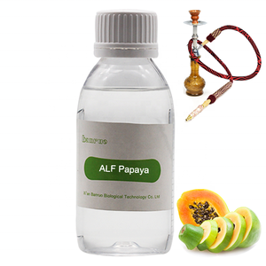 Pure Hookah Papaya Fruit Al Fakher Tobacco Flavor Concentrate Shisha