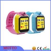 3G Children Phone Watch With Camera