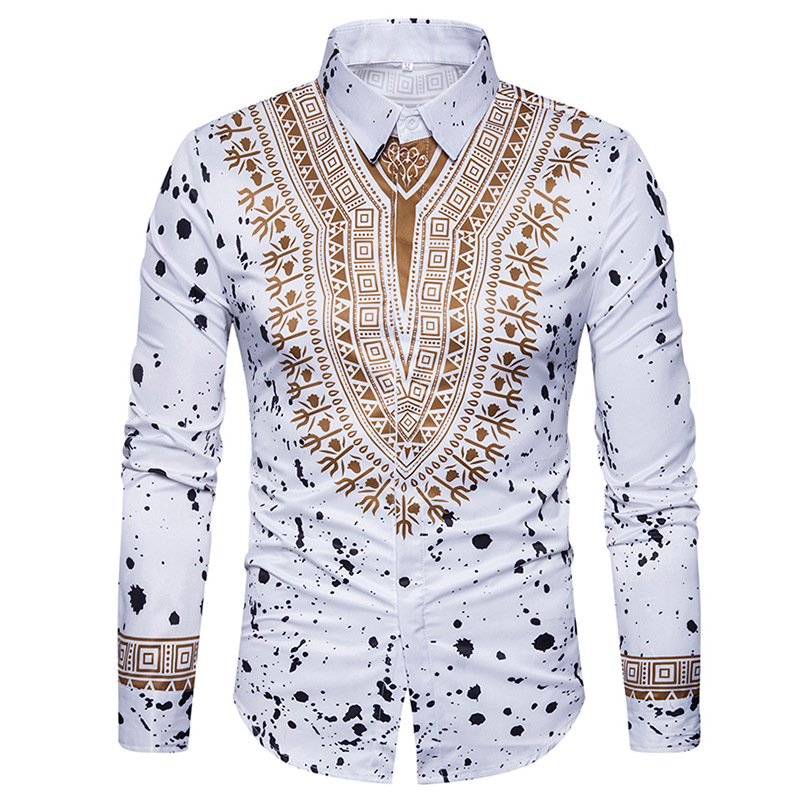 grossiste chemise homme africaine acheter les meilleurs chemise homme africaine lots de la chine. Black Bedroom Furniture Sets. Home Design Ideas