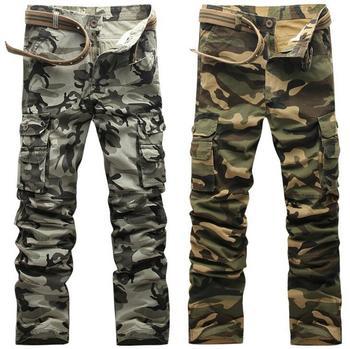 e3597aabec33 Z82194B pas cher en gros hommes pantalon cargo décontracté hommes pantalon  militaire