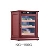 capacity 138L electrical cigar cabinet