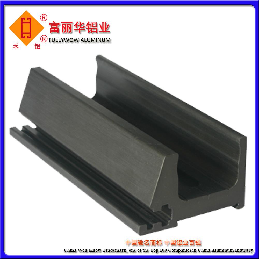 Manufacturer bottom track for sliding doors bottom track for Different sliding doors
