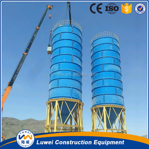 50ton silo /milk storage silo best selling products in america 2016