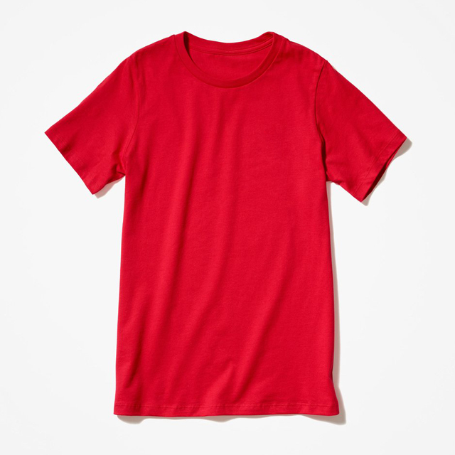 2019 Saidian venta al por mayor de alta calidad de poliéster de algodón tejido de punto camiseta para las mujeres