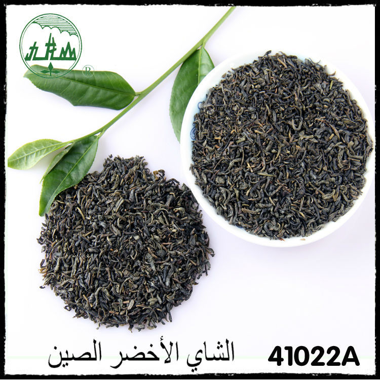Made In China Excellent Material Alibaba Suppliers Green Tea Leaf ...