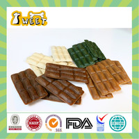 Ingredients Added Wholesale Bulk Sugar Free Canine Pet Food Chocolate Cute Dog Food