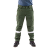 Wildfire Aramid Fireproof Trousers Model EURO XV - Wildfire Forest Fire Bush Fire Firefighting