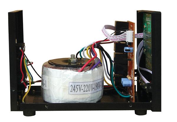 Cpu Svc Types Of Voltage Regulator 3kva/3000watt Avr Voltage ...