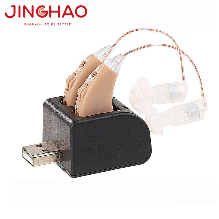 Jinghao Wireless Rechargeable Rohs Earbuds <strong>Manufacturing</strong>
