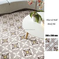 Bathroom Floor Ceramic Tiles