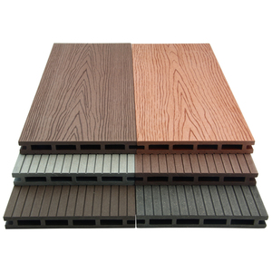 Engineered Flooring Type outdoor wpc composite Parquet floor