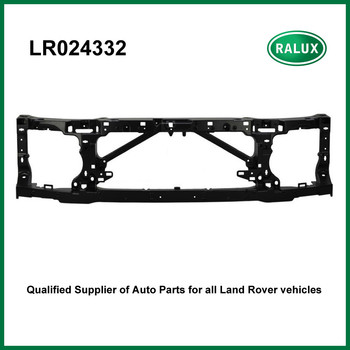 Auto Radiator Frame / Front Body Panel Lr024332 / Lr013044 For Lr3 ...