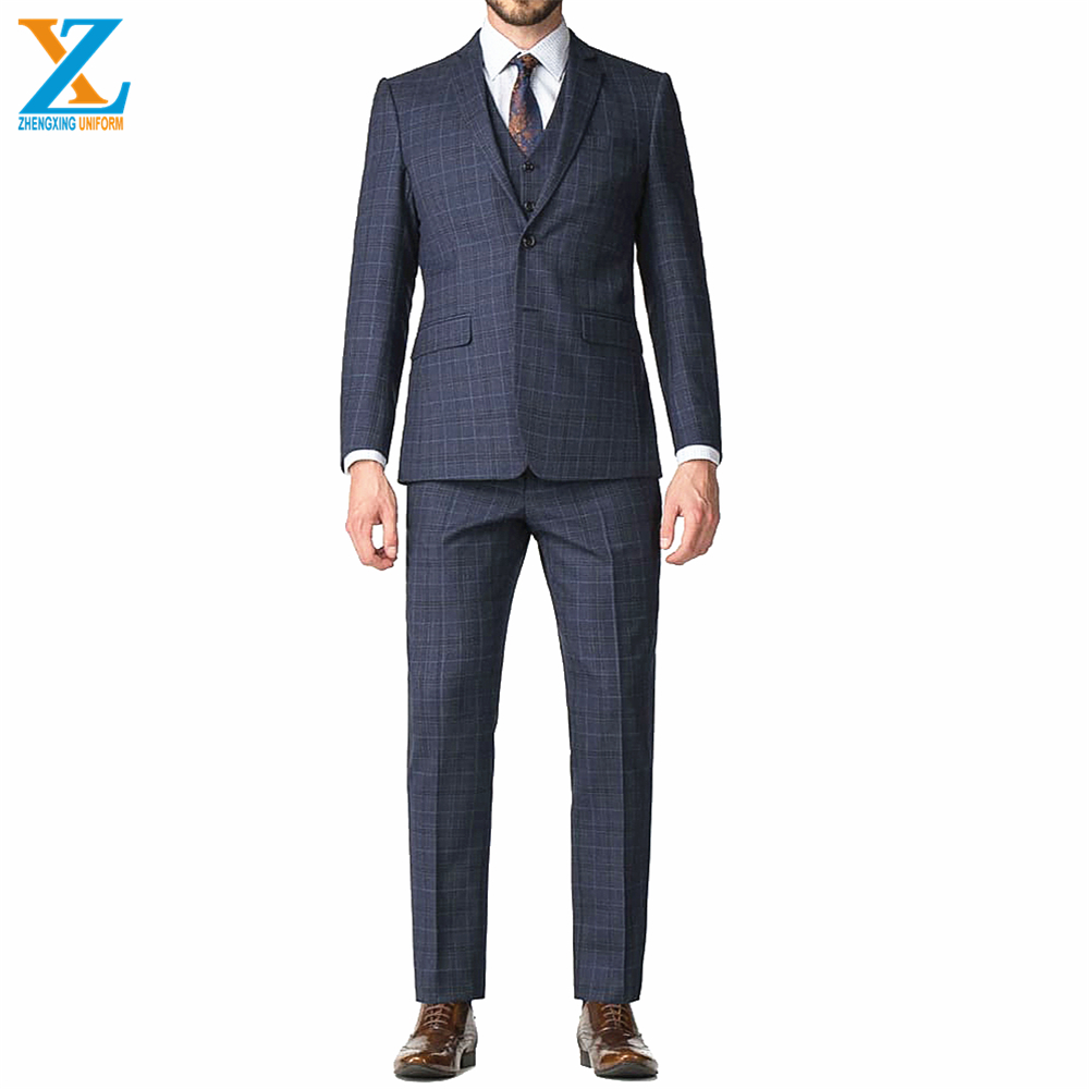 2019 yeni tasarım yün karışımı moda kumaş yüksek kaliteli oem erkekler için casual blazer