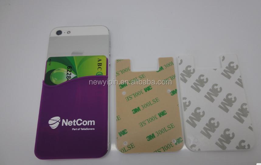 Multifunktions Klebrige Silikon Handy Fall Einzigartige Visitenkartenhalter Für Telefon Fall Kostenlose Inspektion Buy Einzigartige