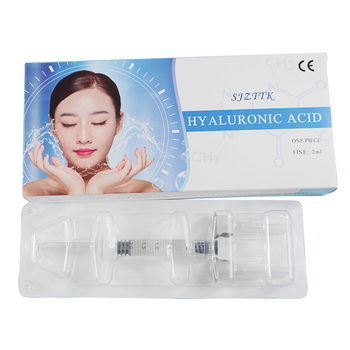 Acide hyaluronique injectable