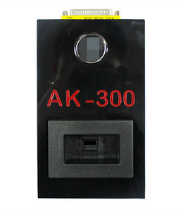 Best price AK300 key programmer for bmw smart car key programming tools