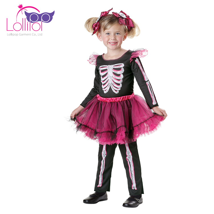 Halloween costume masquerade kids skeleton dress halloween costume ideas with clip
