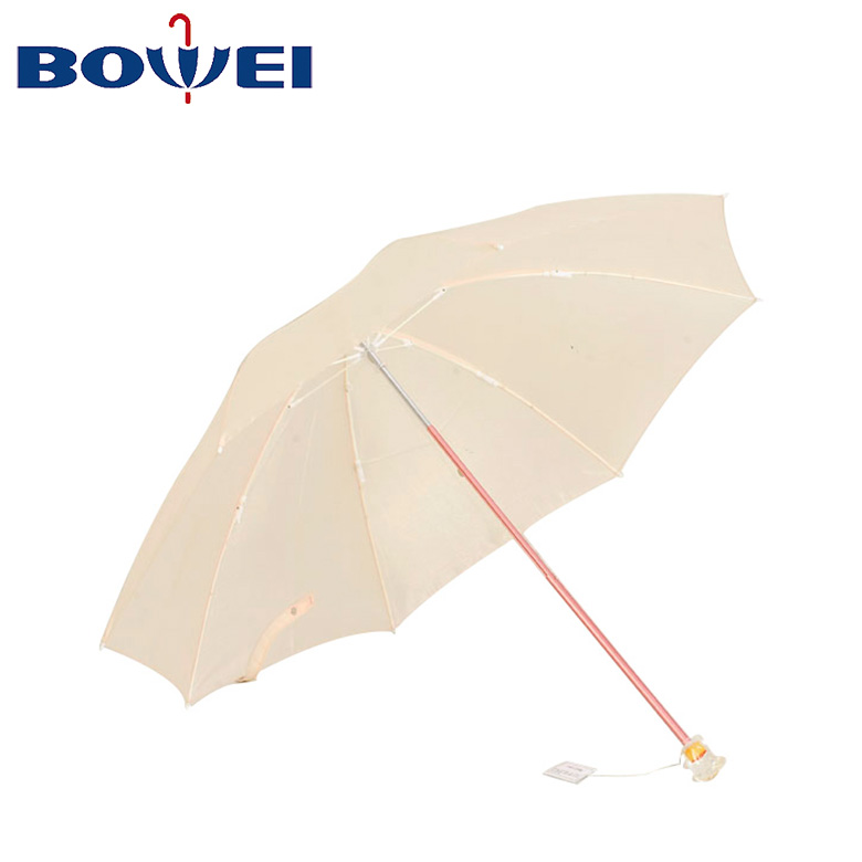 2020 China manufacturer promotion portable auto opening umbrella with custom logo print
