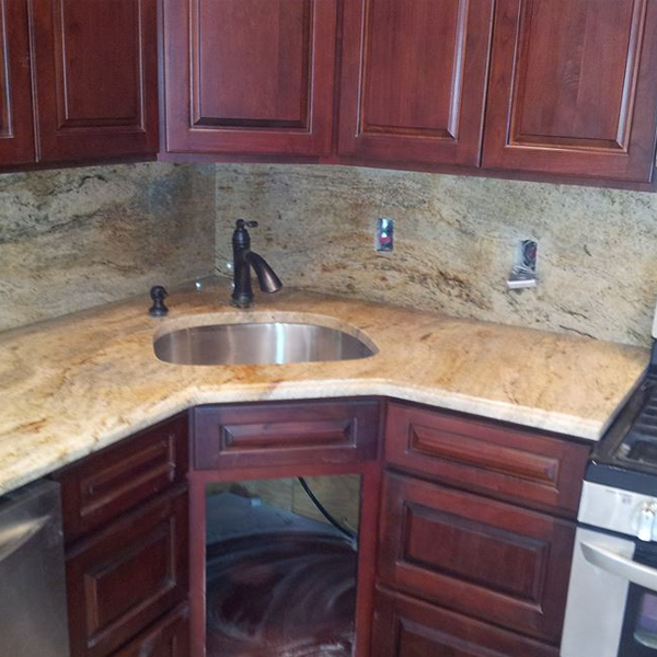 China Kashmir Gold Granite Countertops, China Kashmir Gold Granite  Countertops Manufacturers And Suppliers On Alibaba.com