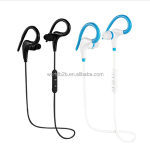 XOWO wireless 4.0 headphones stereo earphone Fashion Sport Running headset with microphone music earbud