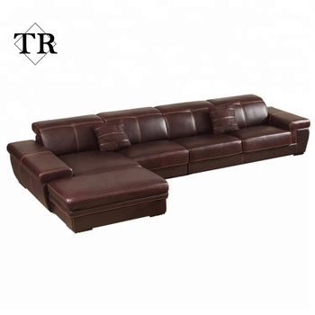 Living Room Luxury Furniture Modern L Shape Leather Sofa Set Designs - Buy  L Shape Leather Sofa Set,Leather Sofa Set,Living Room Sofa Set Designs ...