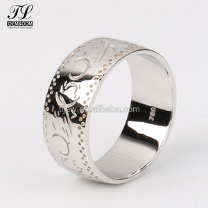 Good quality mens cool sterling silver rings+buy stylish jewellery online