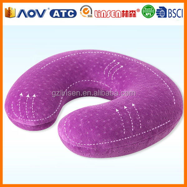 2014 Linsen cheap wholesale high quality sinomax pillow