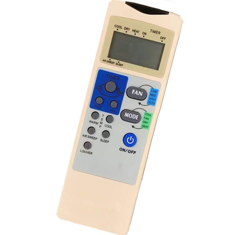 AVEEBABY New air Conditioner Remote Control suitbale for Funiki air Conditioning Controller