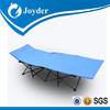 extremely large lightweight folding aluminum camping bed