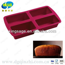 Muffa pagnotta muffa del pane In Silicone personalizzate <span class=keywords><strong>Wilton</strong></span>