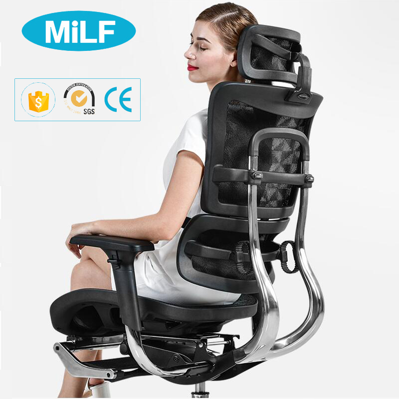 2017 Hot product cost-effect ergonomic office chair/executive office chair/modern heavy duty office chairs
