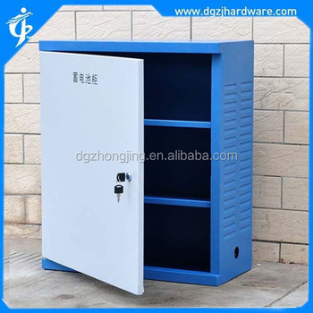 Metal Storage Battery Cabinet From Zhongjing Hardware Buy Inverter Battery Cabinetbattery Cabinetstorage Battery Cabinet Product On Alibabacom