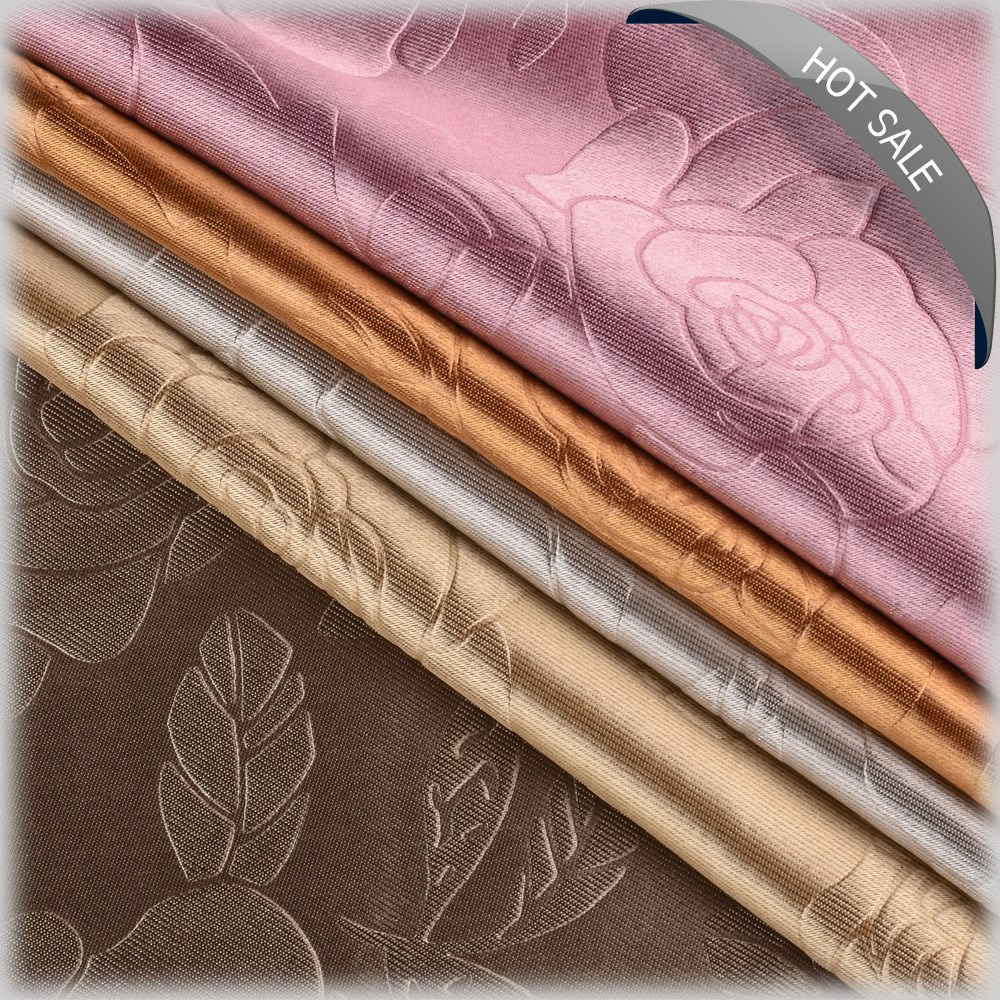 Blackout Fabric For Curtain - Buy Fire Retardent Fabric,Blackout ...