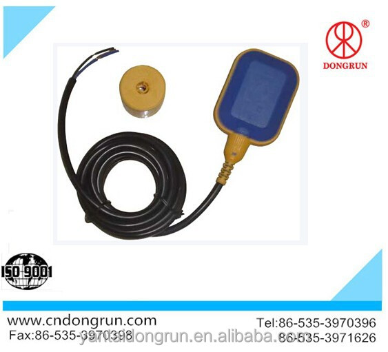 Usk-99 Water Tank Level Float Switch Float Level Controller