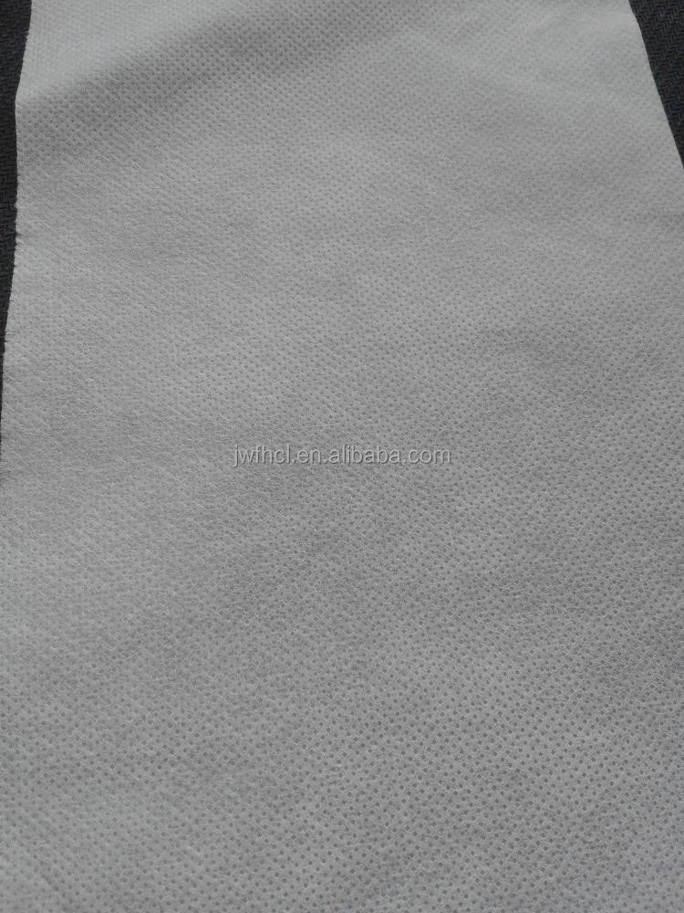 Usa e getta non tessuto copriletto lenzuolo per hotel - Tessuto per copriletto ...