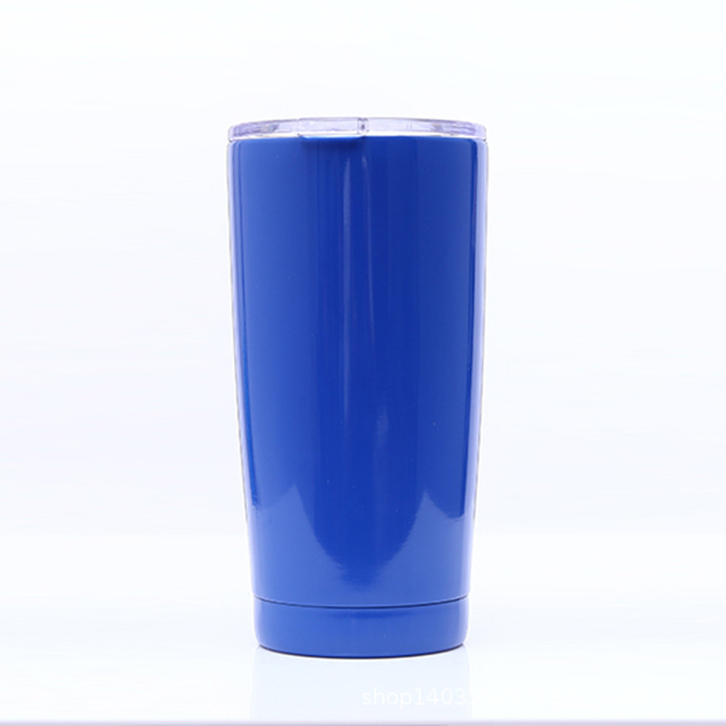 China Price Stainless steel Insulated vacuum double wall beer tumbler coffee tumbler 20 oz tumbler