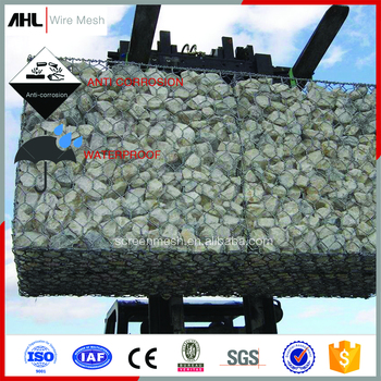 Maccaferri Fence Price Cage Basket For Sale Lows Stone Baskets Wall Bunning  Wire Mesh Gabions Gabion Box Basket - Buy Gabion Basket,Gabion Box,Wire
