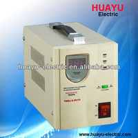 Wall Mount Type Electrical Ac Automatic Voltage Stabilizer For ...