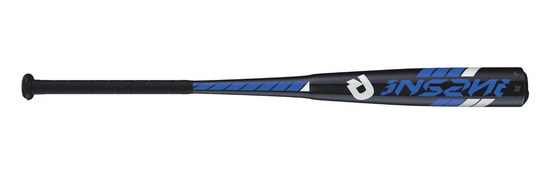 DeMarini 2016 Insane BBCOR Baseball Bat