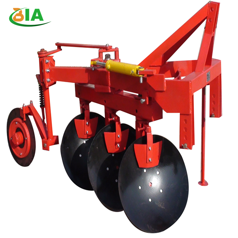 High Quality Best Disc Plough For Tractor For Sale