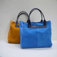 Simple Design Lady Leather Briefcase Executive Briefcase Bolsa bag Feminina PU Briefcase women