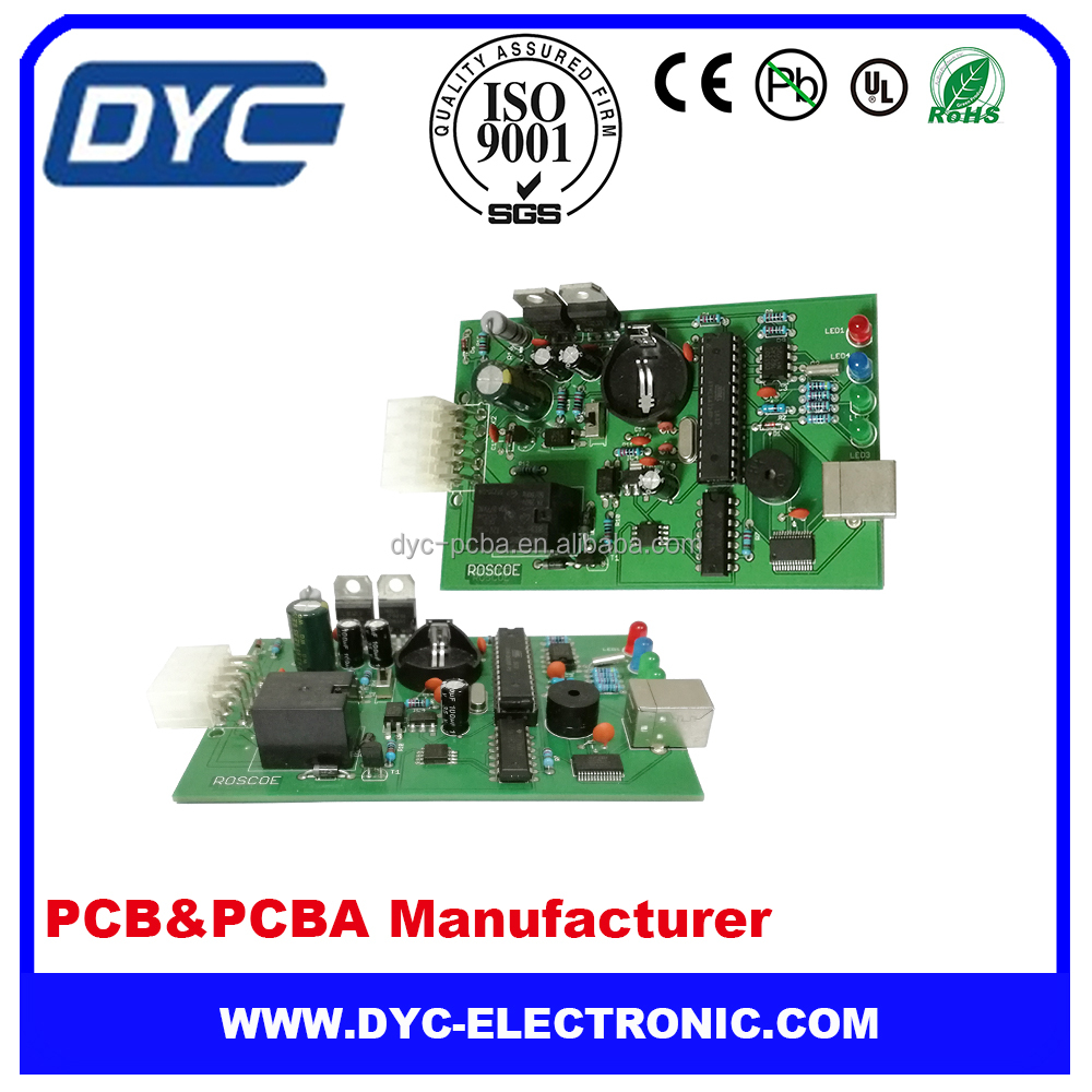 China Turnkey Pcba Suppliers And Manufacturers Circuit Board Assemblyelectronic Product On Alibabacom At