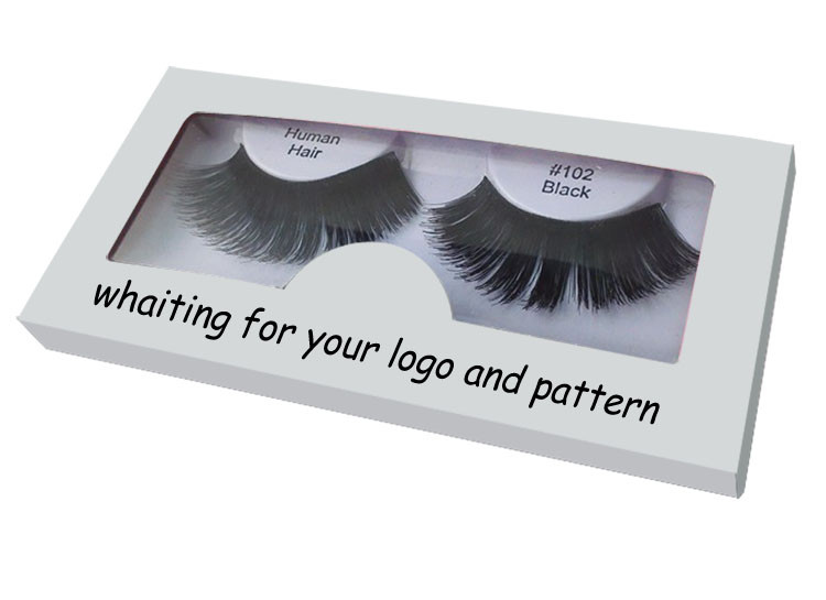 Personalized Eyelash Box Packaging Supplier - Buy Eyelash ...