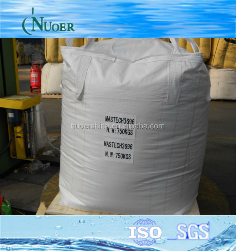 Polyacrylamide for water treatment, mining processing, paper industry, oilfield