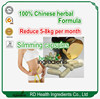 100% GMP Natural slimming capsule quick slimming capsule reduce 5-8kg per month