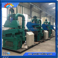 2015 best choose!!! Auto Electric Wire/Cable Recycling Machine